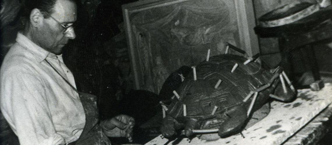 fonderia-marinelli-galleria-bazzanti-firenze-colate