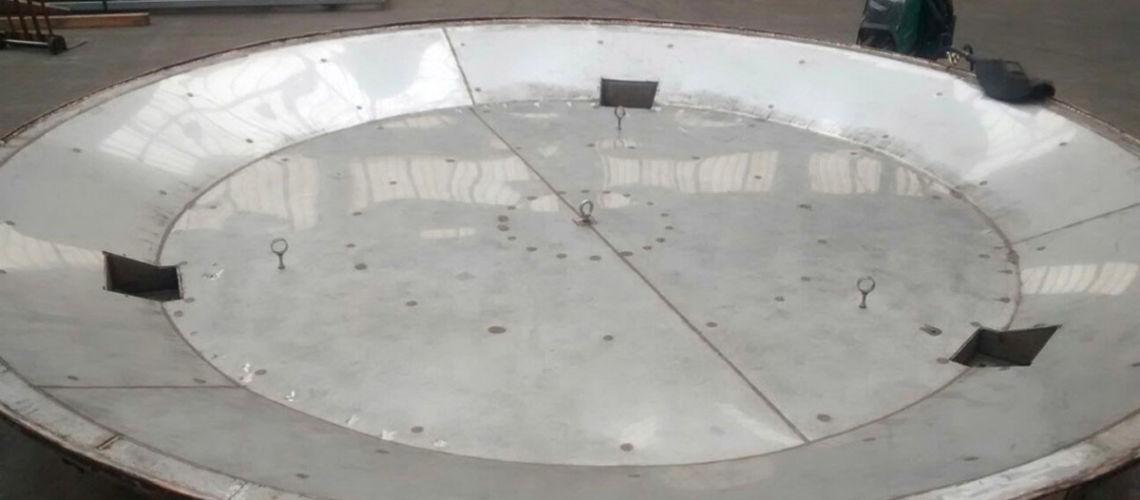 galleria bazzanti fonderia marinelli firenze restauro fontana tritoni in bronzo malta bacino
