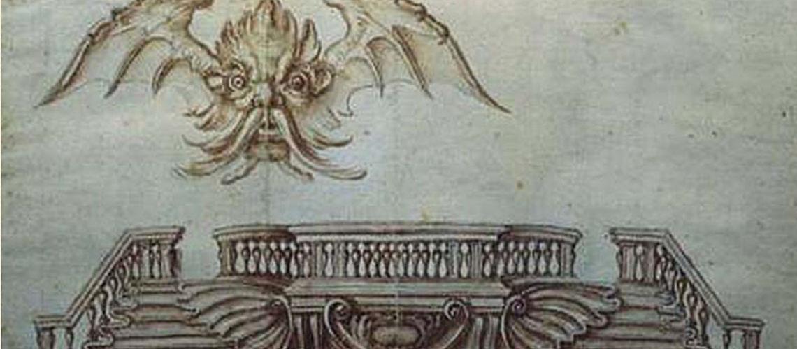 galleria-bazzanti-fonderia-ferdinando-marinelli-firenze-fontana-mostri-marini-tacca-bronzo