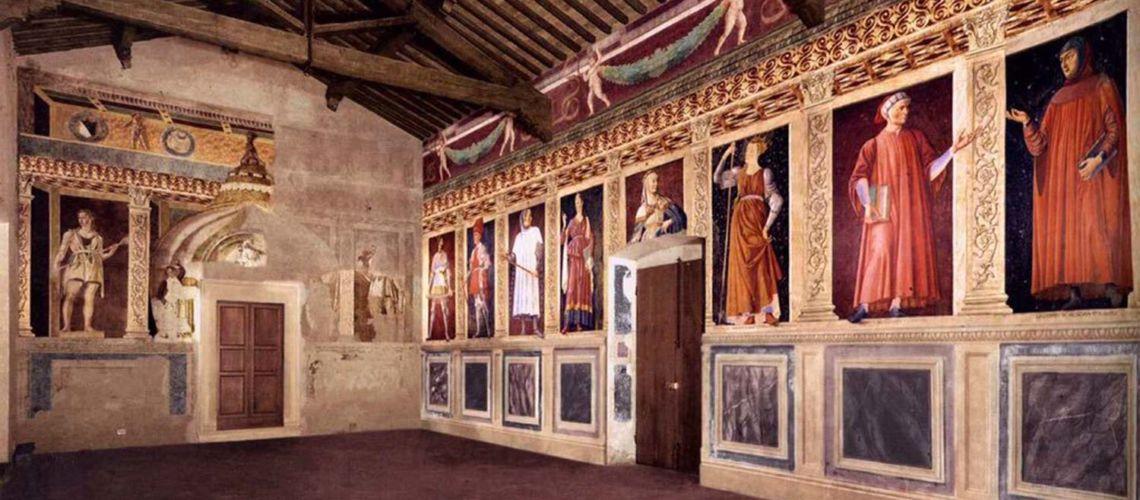 galleria-bazzanti-fonderia-artistica-ferdinando-marinelli-firenze-donatello-scultura-rinascimentale-villa-carducci