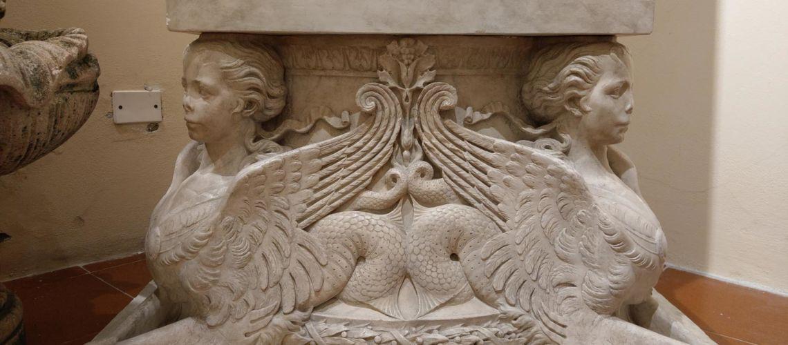galleria-bazzanti-fonderia-artistica-ferdinando-marinelli-firenze-donatello-scultura-rinascimentale-colonna-david