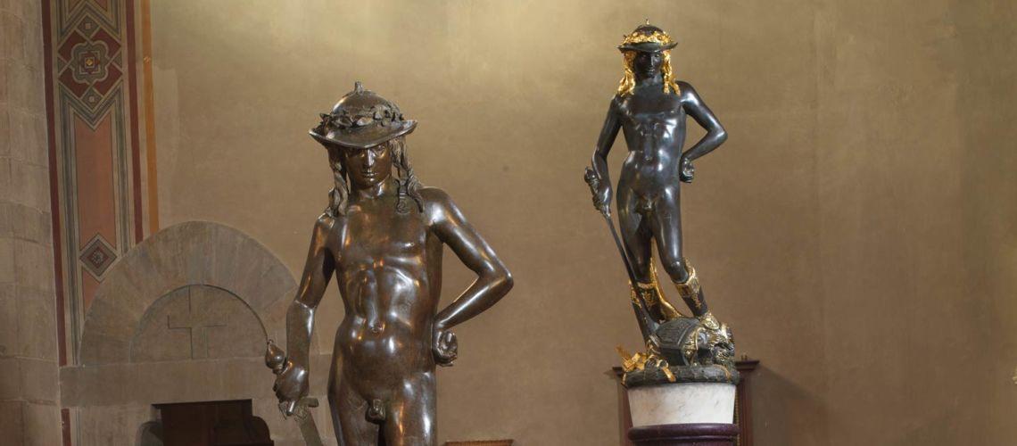 galleria-bazzanti-fonderia-artistica-ferdinando-marinelli-firenze-donatello-scultura-rinascimentale-david-mostra-bargello