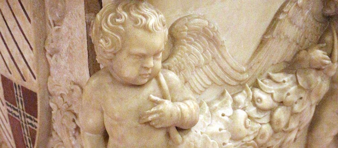 galleria-bazzanti-fonderia-marinelli-firenze-florence-donatello-putti-bronze-marble-sarcofago