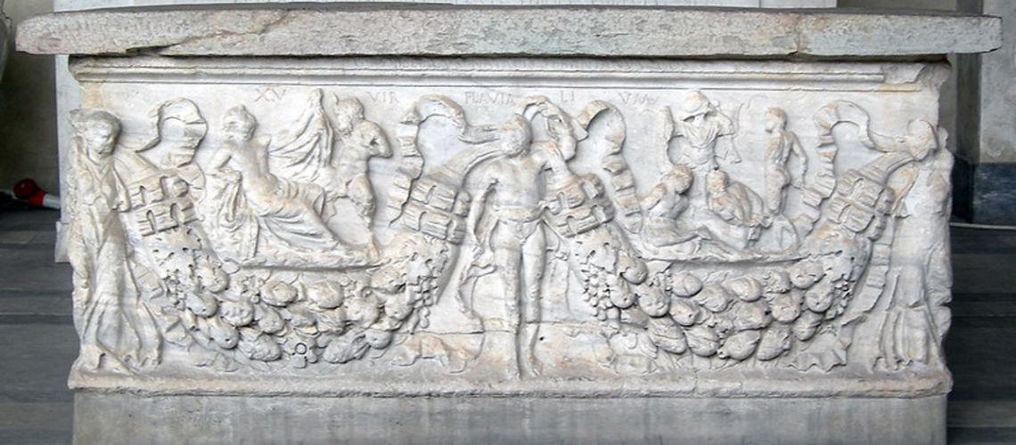 galleria-bazzanti-fonderia-marinelli-firenze-florence-donatello-putti-bronze-marble-sarcofago-pisa