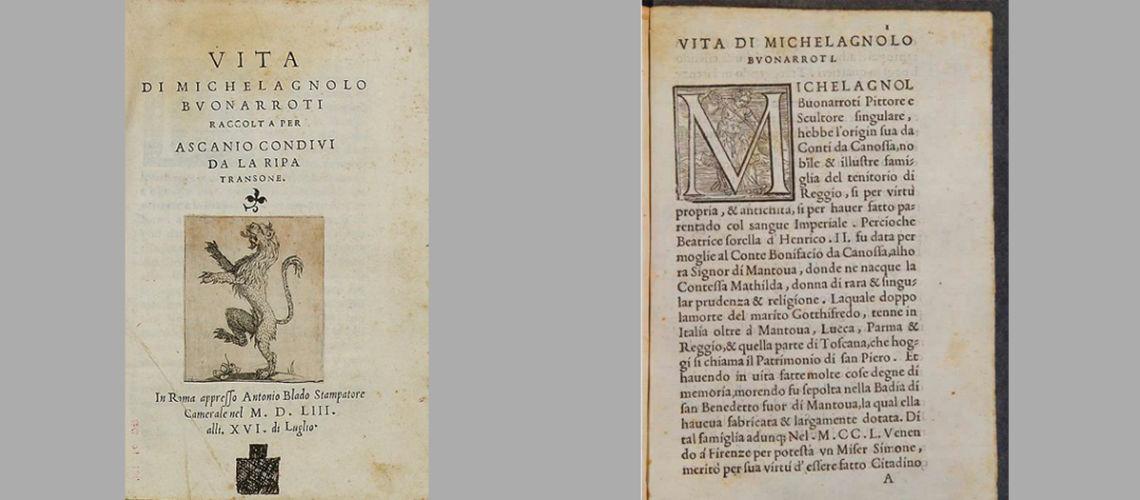 galleria-bazzanti-fonderia-marinelli-michelangelo-cave-marmo-marble-quarries-biografia-condivi