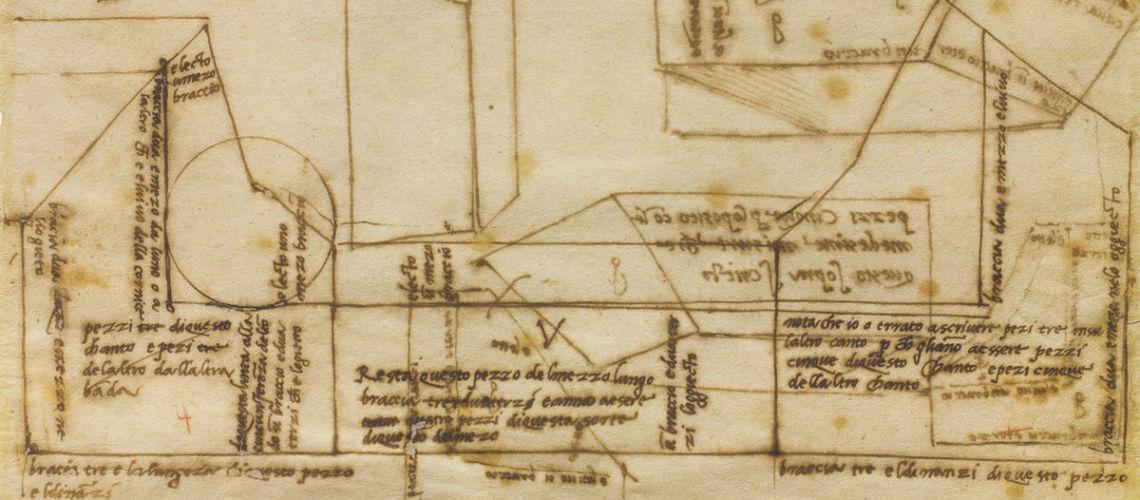 galleria-bazzanti-fonderia-marinelli-michelangelo-cave-marmo-marble-quarries-marble-blocks-drawings-disegni