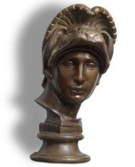 busto-lorenzo-de-medici-michelangelo-bronzo