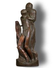 pieta-rondanini-michelangelo-bronzo
