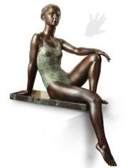 sotto-il-sole-benvenuti-bronzo-silhouette