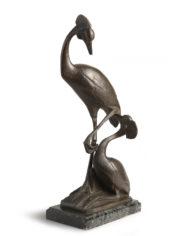 uccelli-orientali-tofanari-bronzo